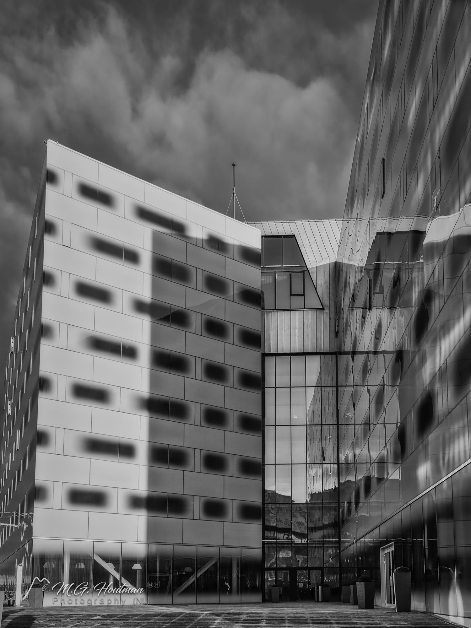 Architectuur Trondheim