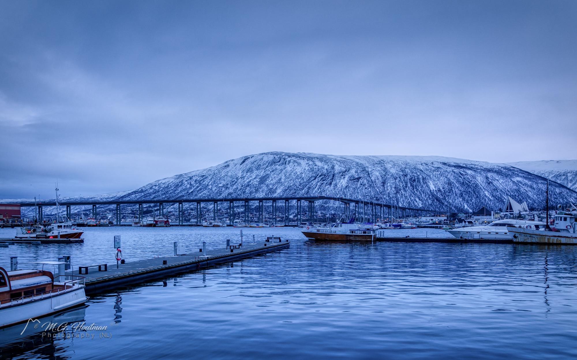 Bergen-Kirkenes-Bergen