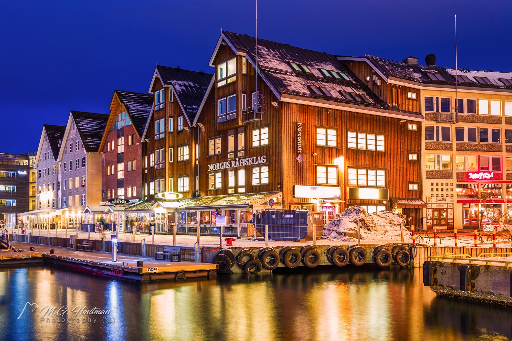Tromsø - Troms, Norway