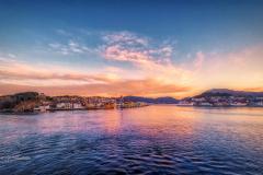 - Hurtigruten - Bergen-Kirkenes-Bergen