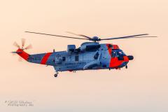 Reddingshelicopter - Sør-Trøndelag, Noorwegen