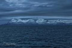 Bergen-Kirkenes-Bergen - Troms