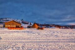 71º North - Kirkenes, Finnmark.