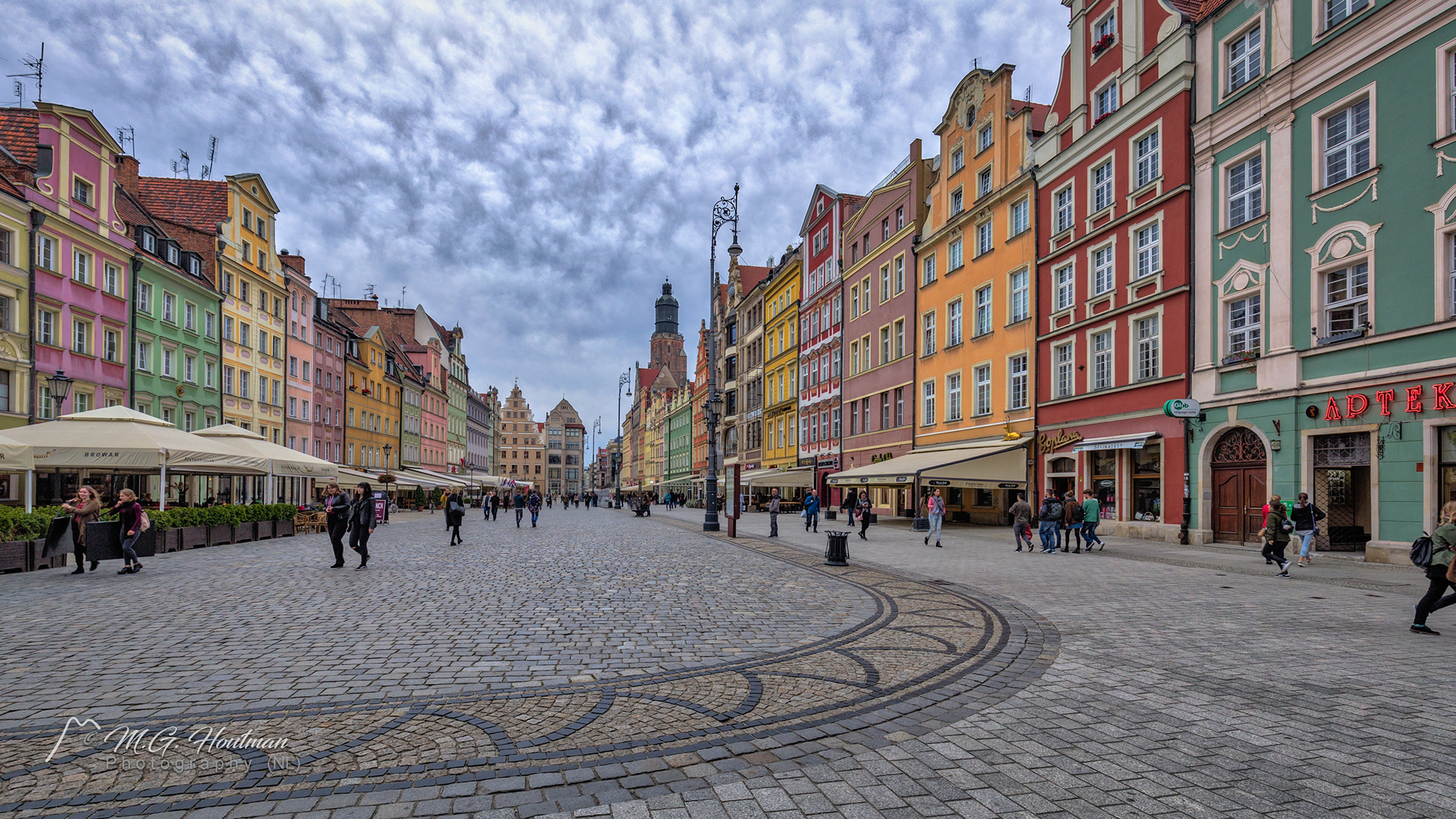 Rynek - Wroclaw