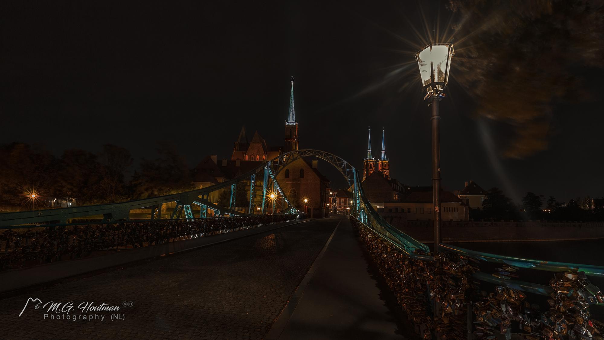 Tumski - Wroclaw, Poland