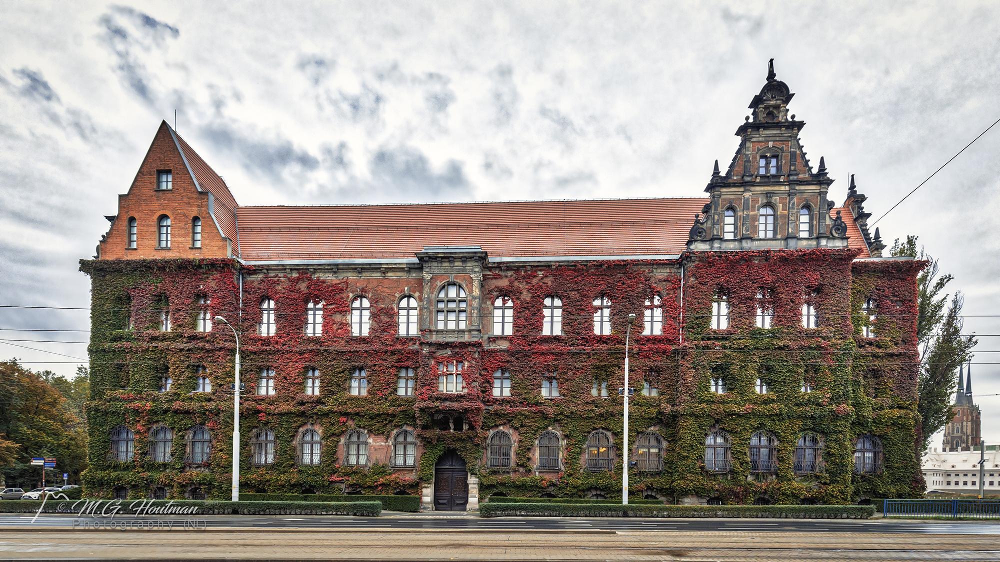 National Museum Muzeum Narodowe we Wrocławiu