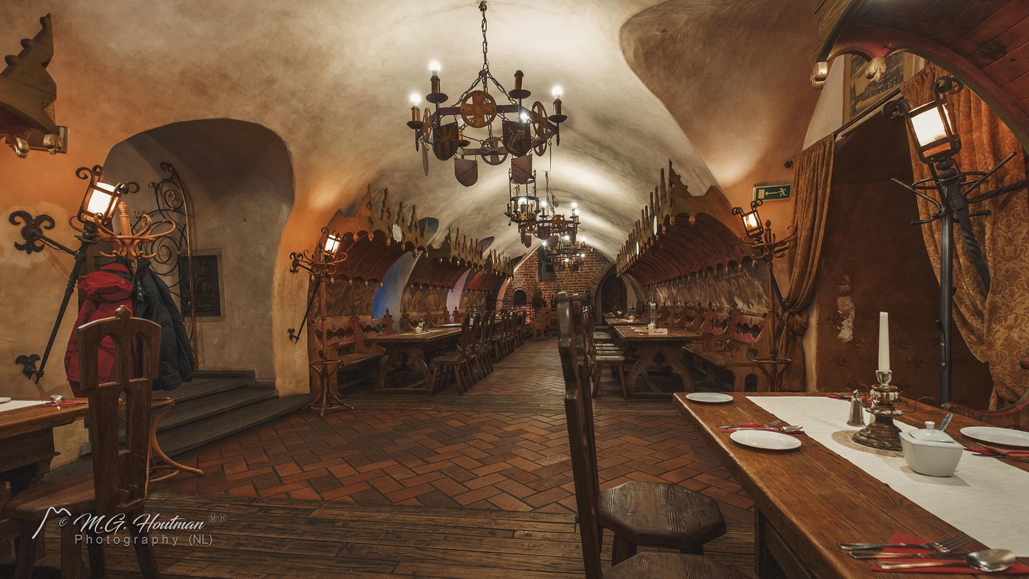 Restaurant Piwnica Świdnicka - Wroclaw