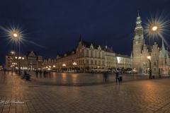 Rynek and Townhall, Wroclaw - Poland