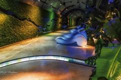 Relax inside the Hydropolis - Wroclaw