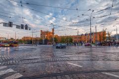 Central Station Wroclaw - Wrocław Główny