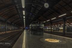 Railwaystation Wroclaw - Poland