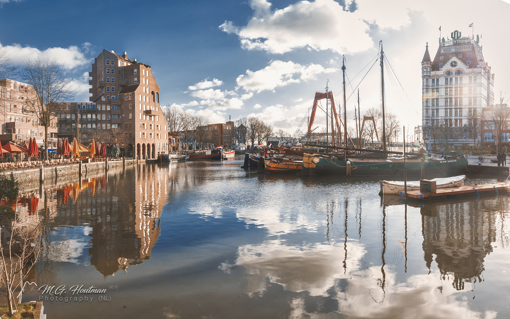 Oudehaven - Rotterdam