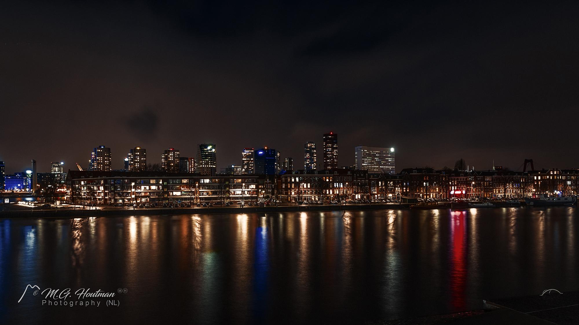 Noordereiland - Rotterdam (NL)