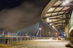 Erasmusbrug - DeZwaan - Rotterdam