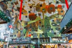 Markthal - Rotterdam (NL)
