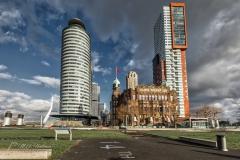 HollandAmerikaLine - Port of Rotterdam - Maaskant