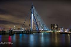 Erasmusbrug, Rotterdam