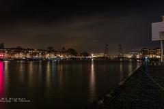 De Hef - Koningshavenbrug - Rotterdam