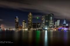 Skyline - Rotterdam - NL