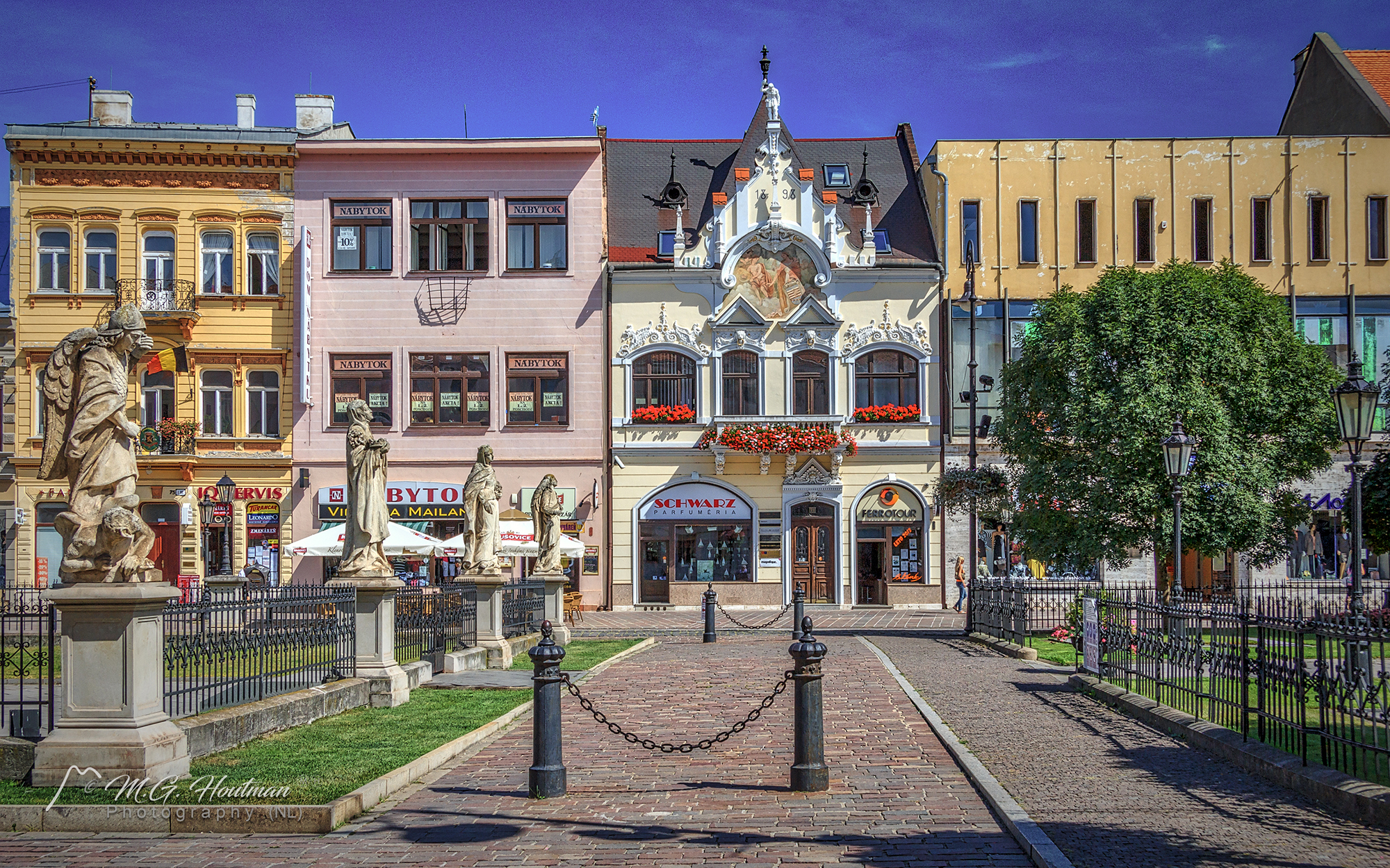 Centrum Košice