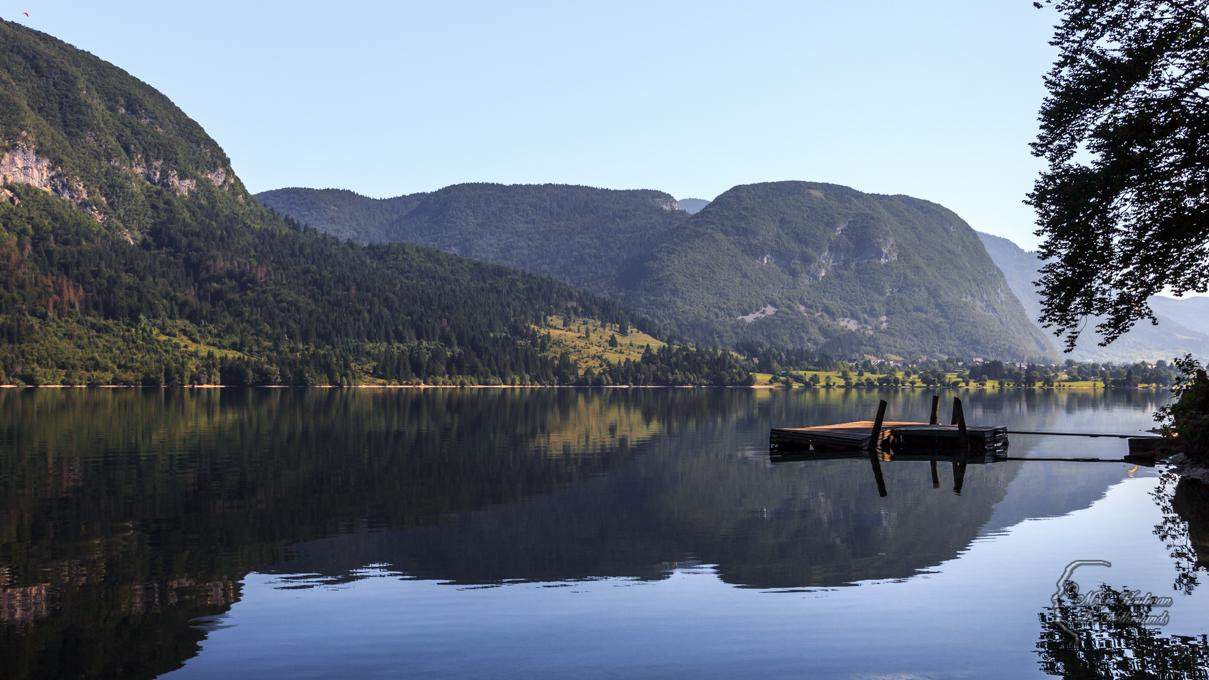 Bohinjskoj Jezero