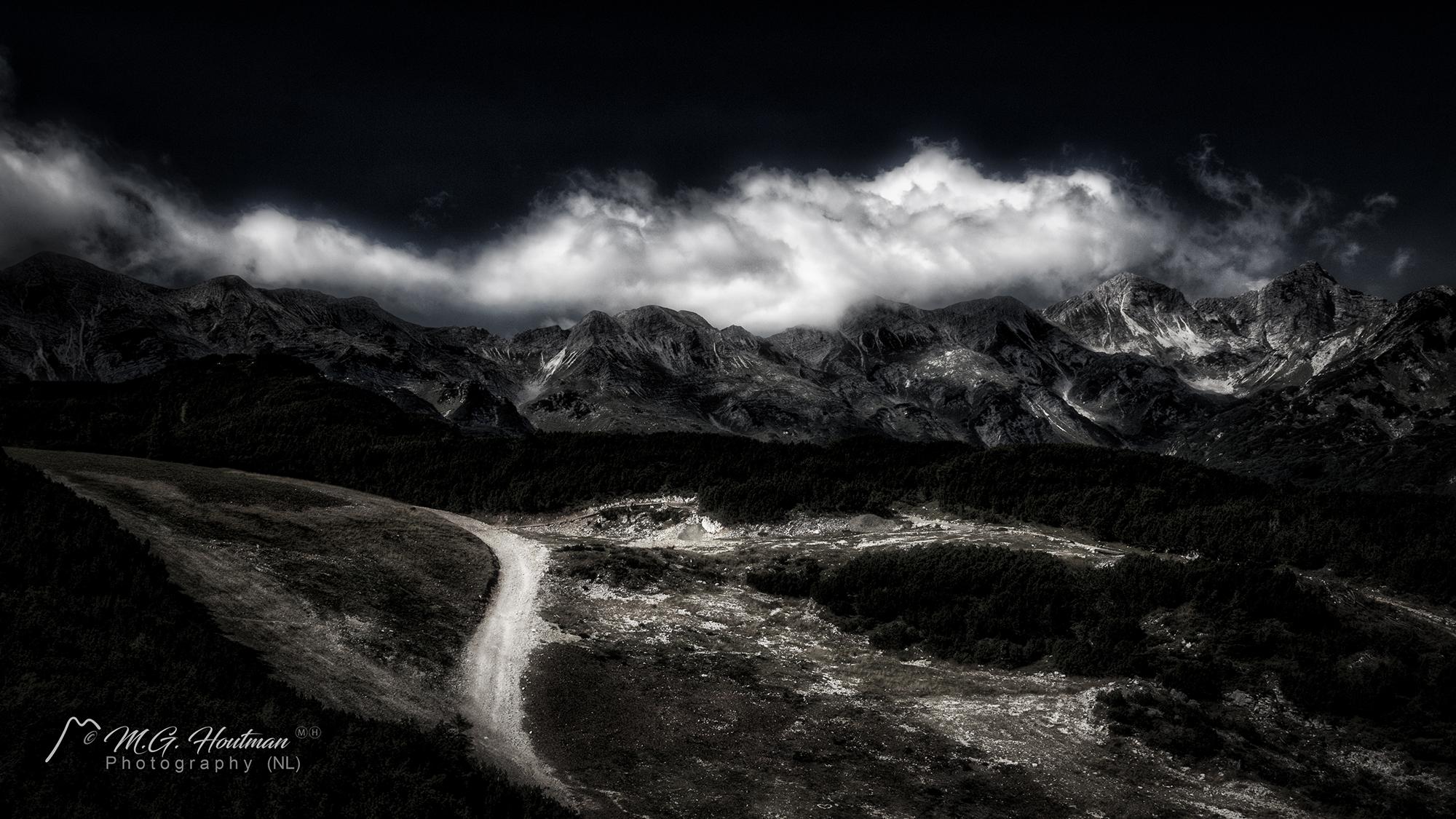 Orlove Glave, Ukanc - Julische Alpen
