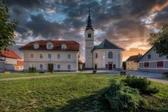 Šenčur, Slovenië