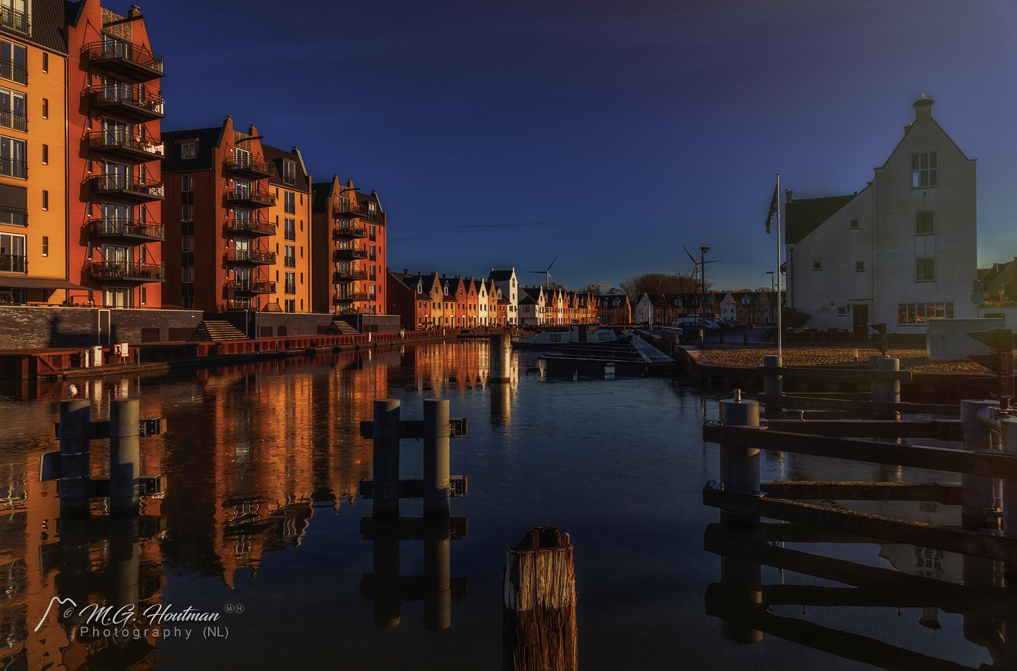Passantenhaven - Vreeswijk (NL)