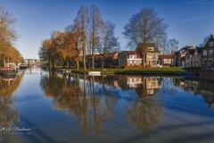 Vaartse Rijn, Vreeswijk - Nieuwegein