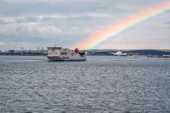 StenaLine Frederkshavn-Göteborg