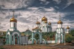 Krasnogorsky-klooster