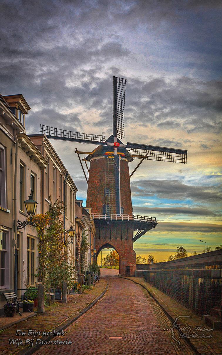 Rijn & Lek - WBD