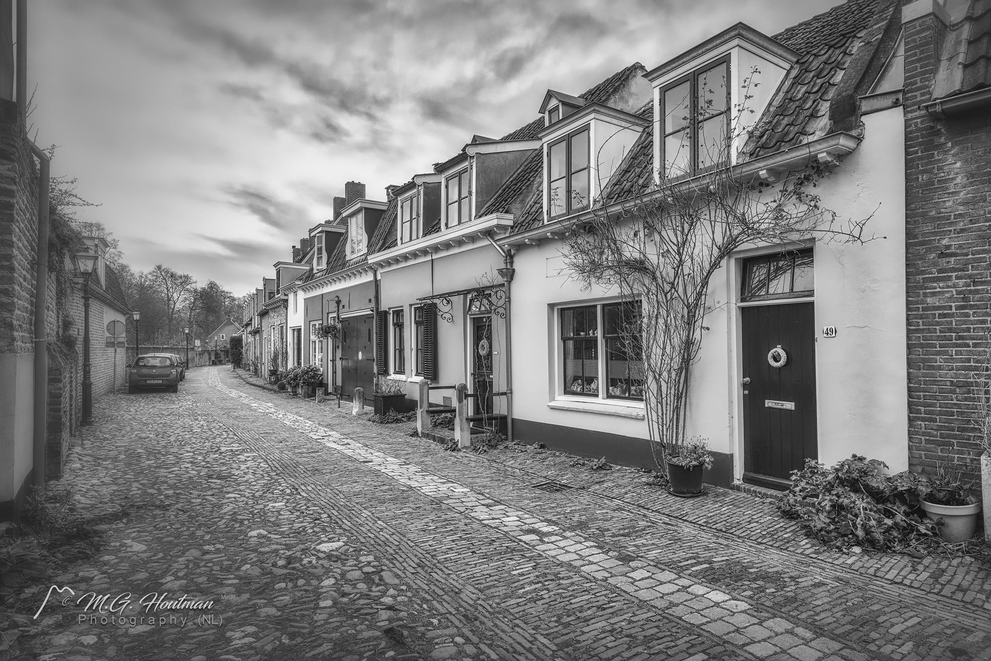 Old Wijk bij Duurstede (NL)
