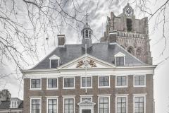 oude Stadhuis Wijk bij Duurstede