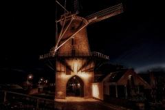 Korenmolen WBD Rijn & Lek