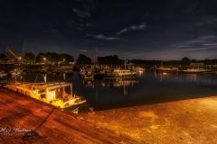 Oude haven Wijk Bij Duurstede