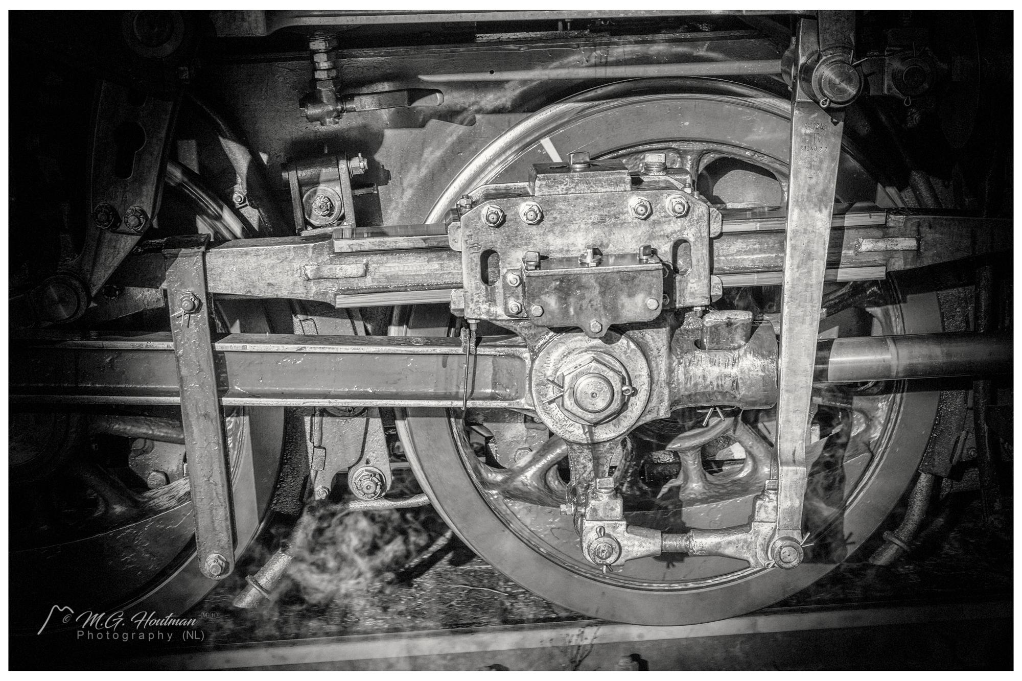 Part of the steammachine