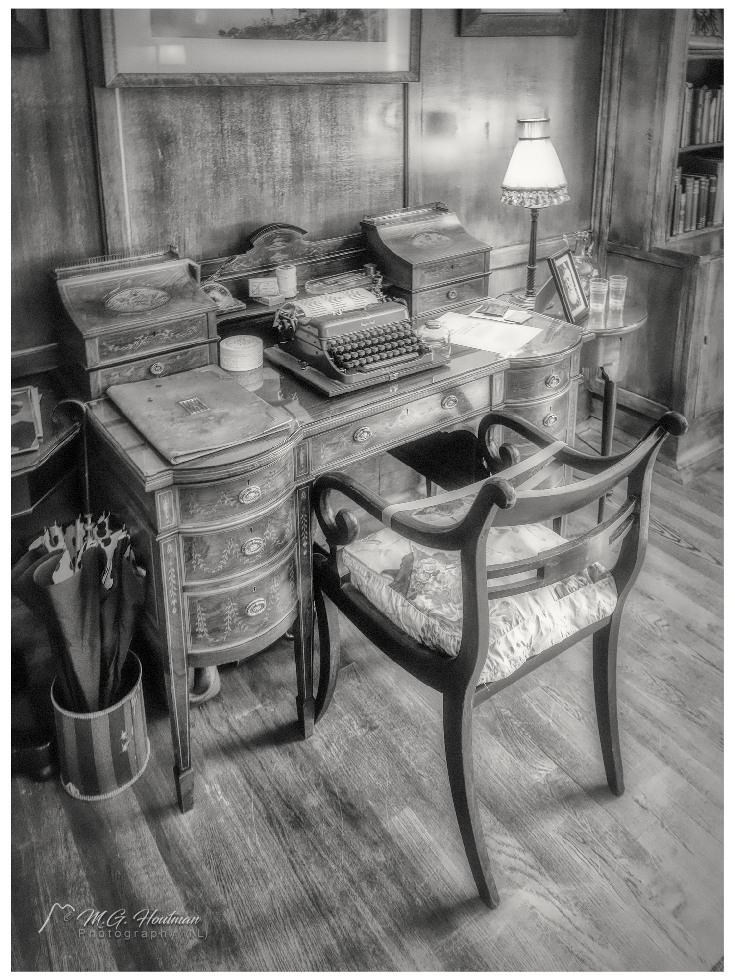 An old Office