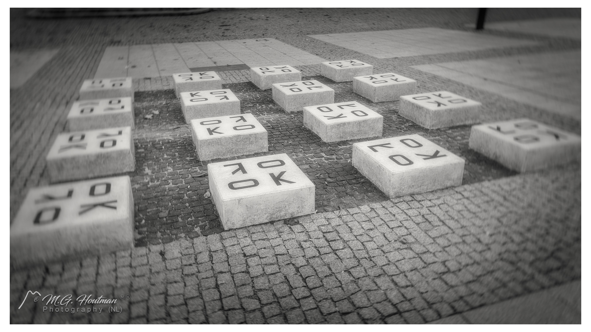 StreetArt (plac Nowy Targ)