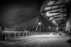 Gemaakt tijdens de workshop avondfotografie van Michiel Buijse (Behindthelandscap)